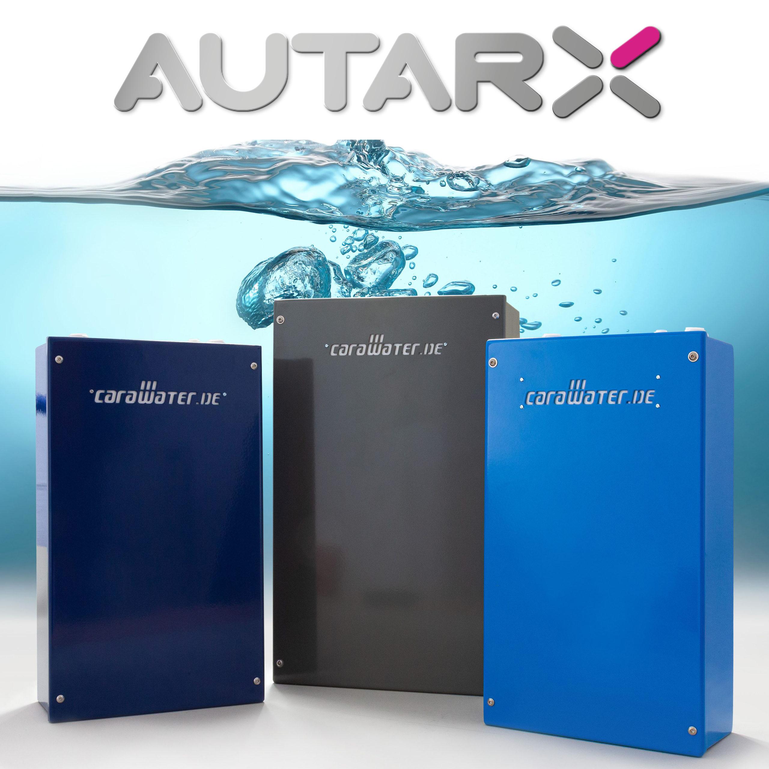 AUTARX Wasserfiltersystem